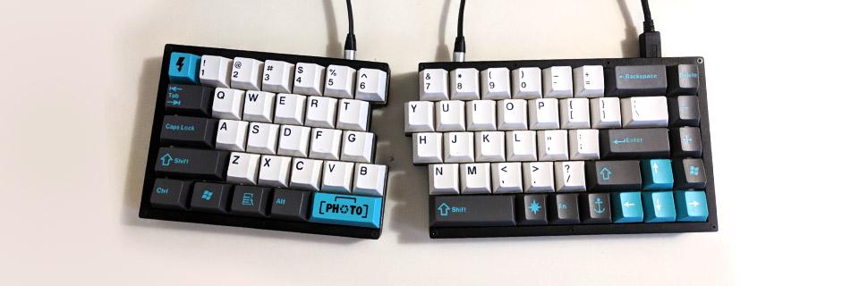 Sonoran Keyboards
